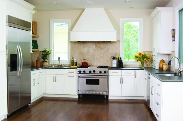 Фенг Шуи: Еве што треба да направите во кујната за да се збогатите