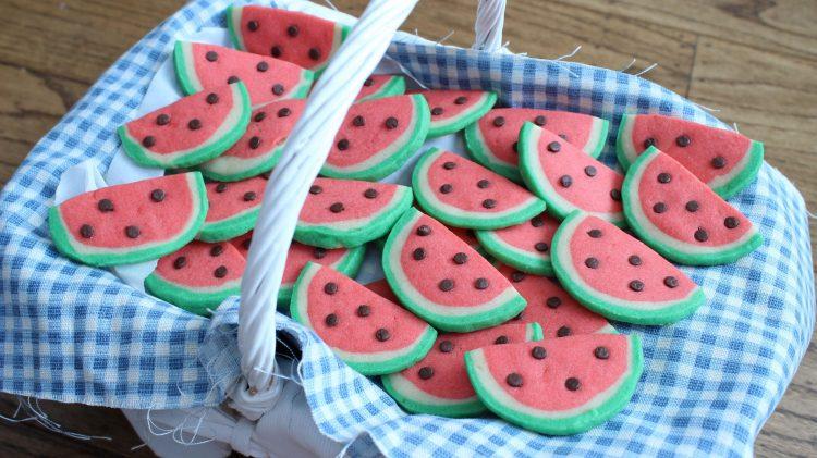 Нешто ново и превкусно: Направете кекси од лубеница