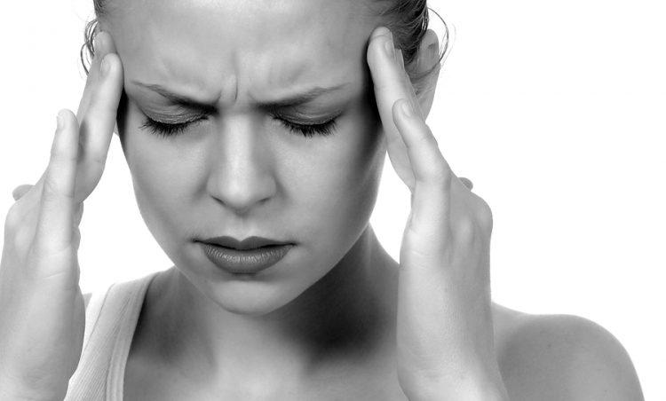 Ослободете се од главоболката без апчиња