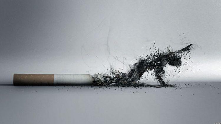 Исчистете го мирисот на дим од цигари од вашиот дом