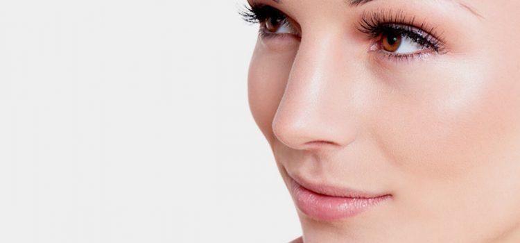 Решете се од влакненцата на лицето со едноставен и евтин рецепт