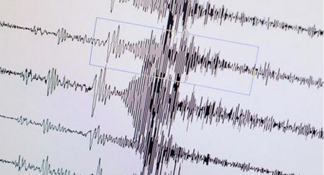 Нов земјотрес со јачина од 1,6 степени утрово во Скопје