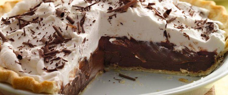 Немате идеја за десерт? Решението е пита од чоколадо
