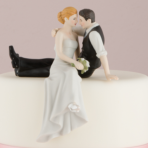ВИДЕО: Никој не проба од тортата на свадба – и ова се случува