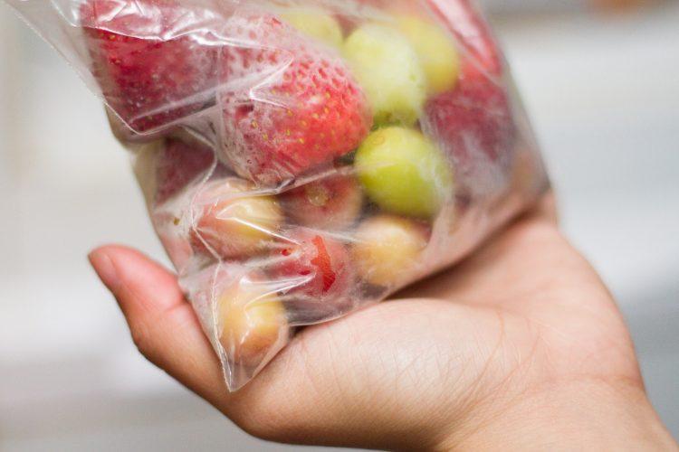Вака се одмрзнува храната здраво и брзо