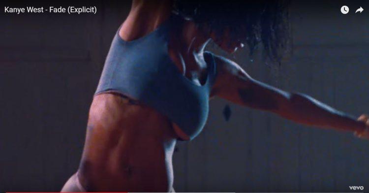 18+ ВИДЕО: Излезе нецензурираниот спот на Кање Вест за песната Fade