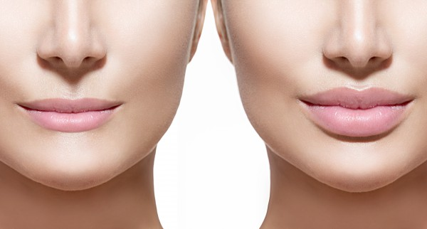 Природна маска за лице со ефект како ботокс
