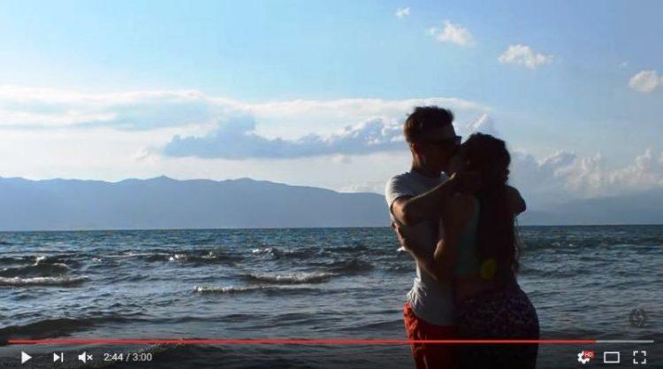 СЛАТКО ВИДЕО: Љубовната приказна на Тамара и Небојша од Куманово