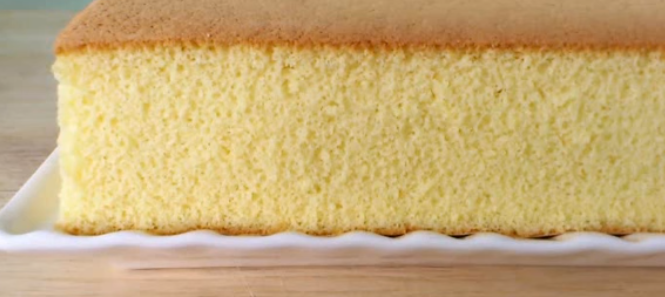 ВИДЕО: Торта мека како перниче: Нема подобар десерт