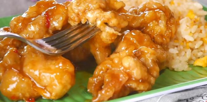 ВИДЕО РЕЦЕПТ: Пилешко со портокал – комбинација со неодолив вкус