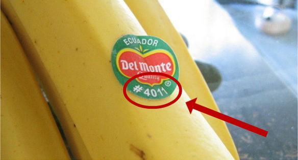 Ако ја видите оваа налепница на овошјето НИКАКО не го купувајте! – Еве зошто