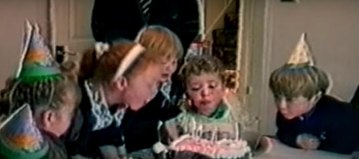 ВИДЕО: Направија вкусна роденденска торта ама…