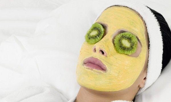 За убава кожа на лицето: Домашна маска од круша