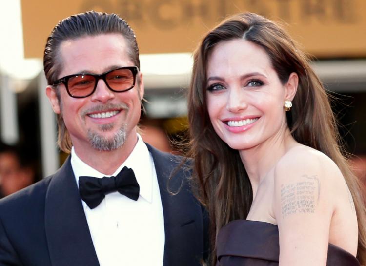 Се огласи актерката која ги раздели Анџелина и Бред: Отворено кажувам, бремена сум!