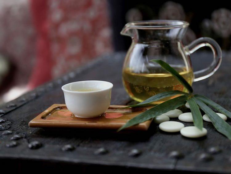 Чај од невен – билка од боговите полна здравје