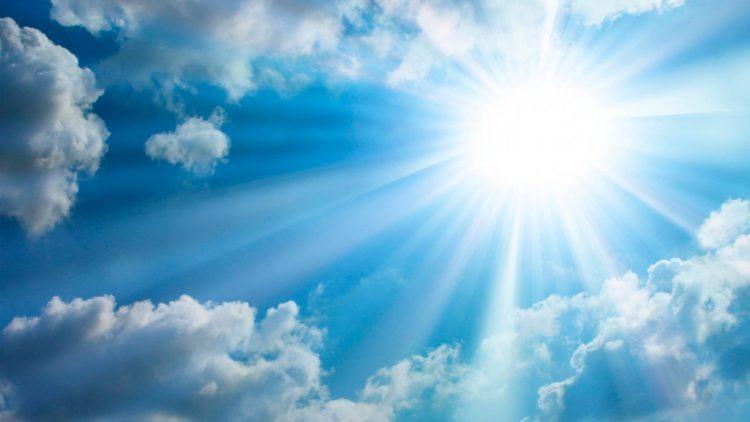 Спакувајте ја летната облека – пресврт со времето