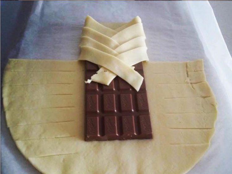 Ви се јаде благо по работниот ден? Три состојки, 15 минути и имате домашно чоколадно уживање