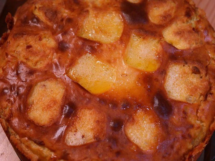 Мусака пица – спој на магијата од италијанската и турската кујна