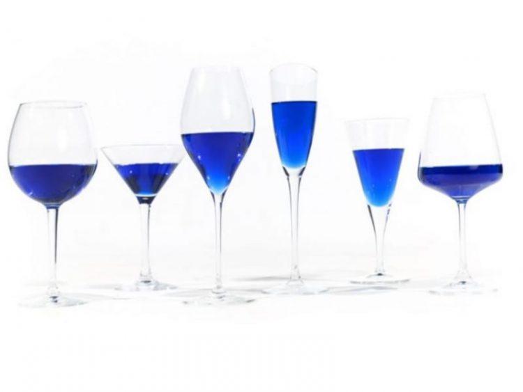 Уживате во црно и бело вино: А дали би пробале сино?