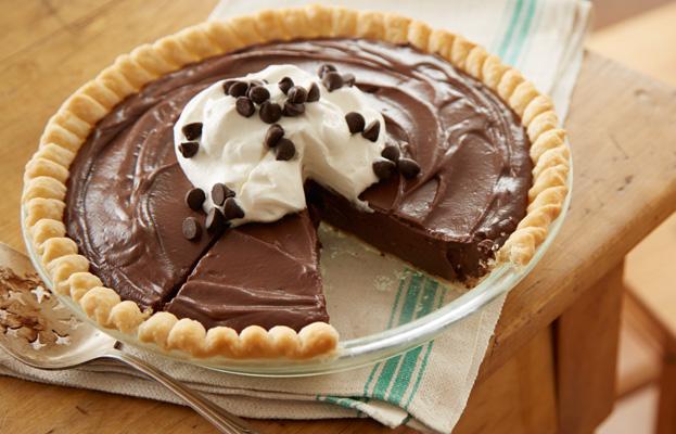 Чоколаден рај готов за 30 минути: Чоколадна кремпита