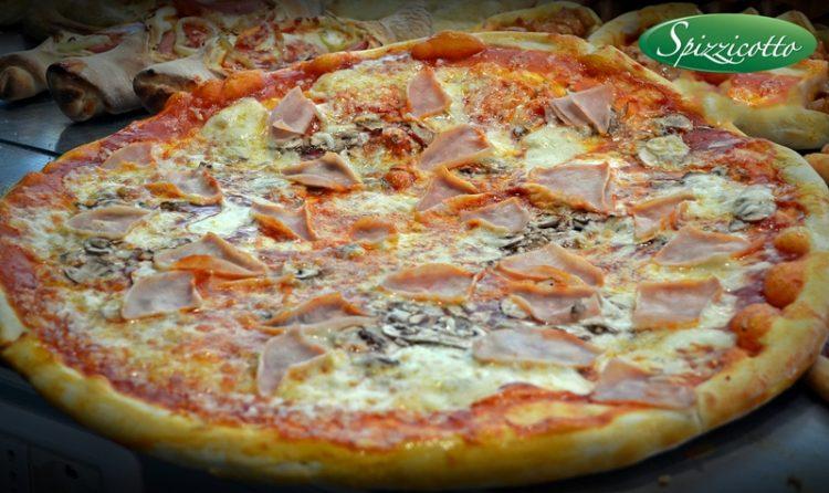 Одиме на пица во Спицикото во Скопје Сити Мол