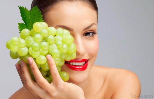 Есенска маска за кожата: Отстранете ги брчките со оваа магична овошка