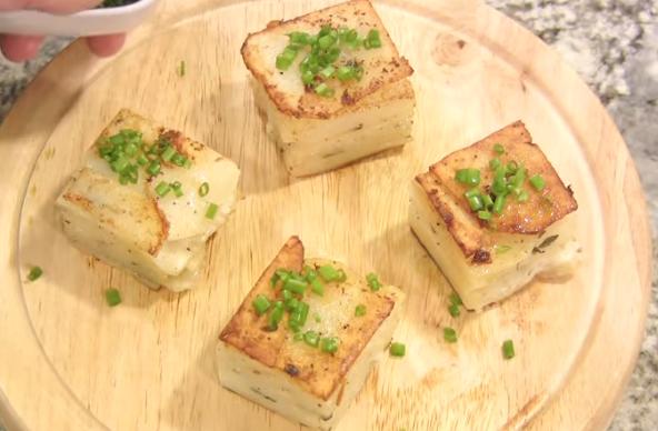 ВИДЕО: Не сте ни помислиле дека може да се направат вакви компири!