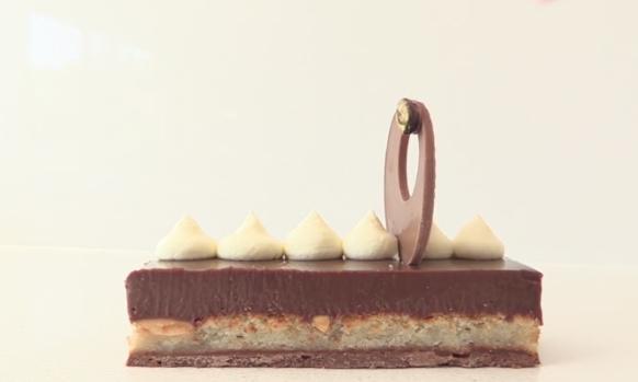 ВИДЕО ДЕСЕРТ: Чоколадно кафе задоволство – лесно се прави, полесно се јаде