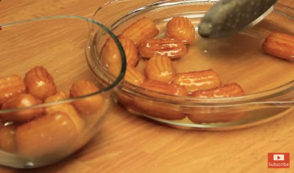 Оригинален турски рецепт за тулумби – десерт кој нема рок на траење
