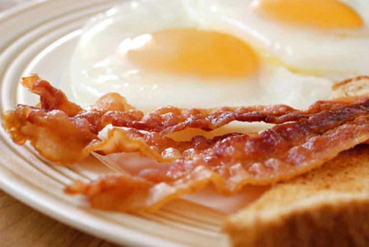 Здрав и вкусен појадок:  Намирниците ги имате дома