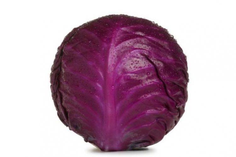 Ручекот не е ручек без салата: Зошто е добро да се јаде црвена зелка?