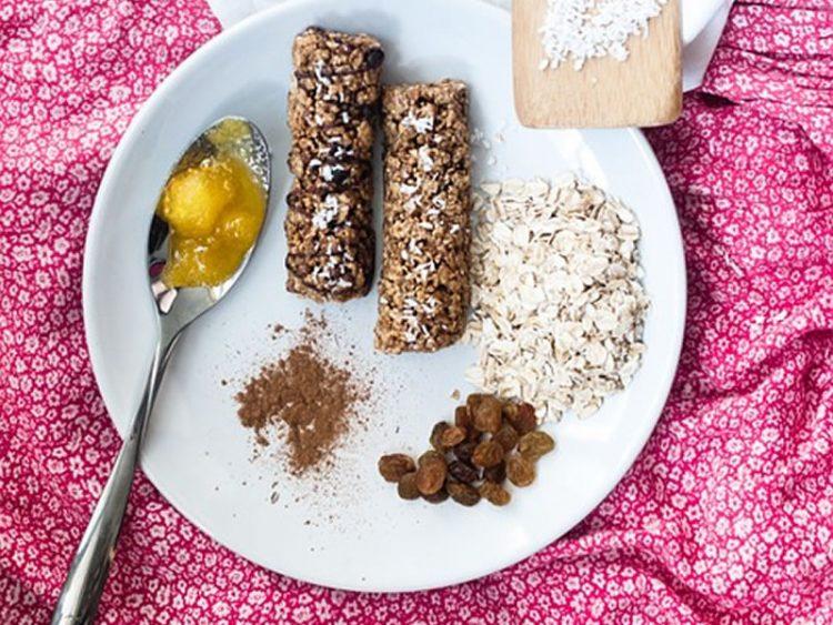 Домашни енергетски колачиња од само 3 состојки!