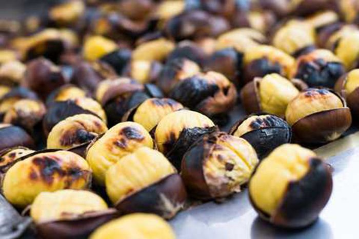 Заштитниот знак на есента: Зошто треба да јадеме костени?