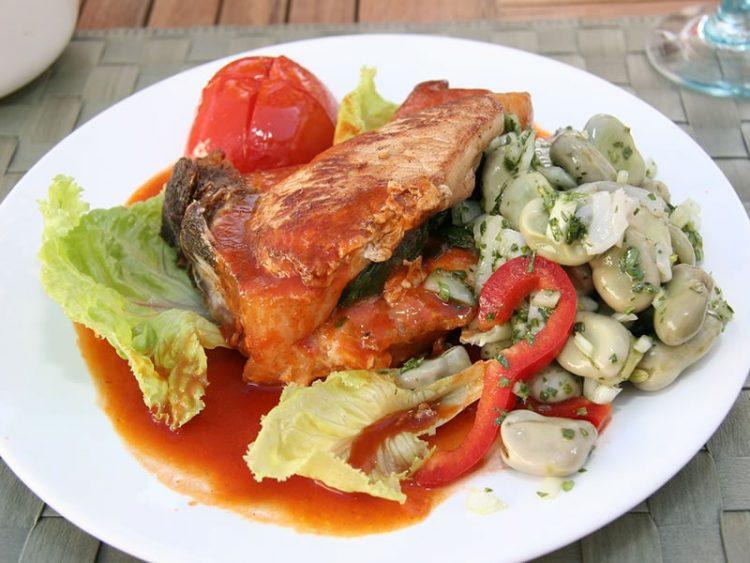 Кременадли во вкусна маринада – Тава за половина час