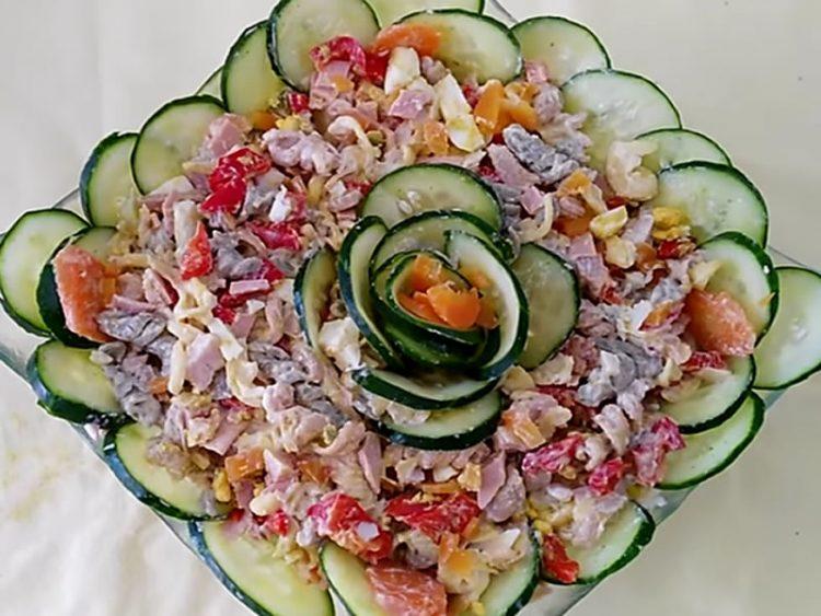 Не сте јаделе нешто вакво: Брза редена салата