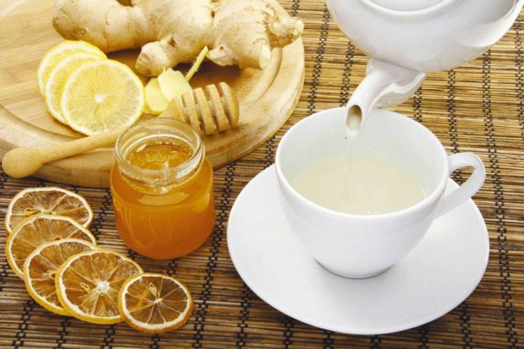 ДРЕВЕН РЕЦЕПТ ЗА ДОЛГ ЖИВОТ: Чај за долговечност