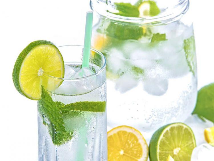 Сируп од лимон за летно освежување!