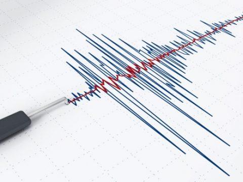 Земјотрес од Грција почувствуван во Македонија