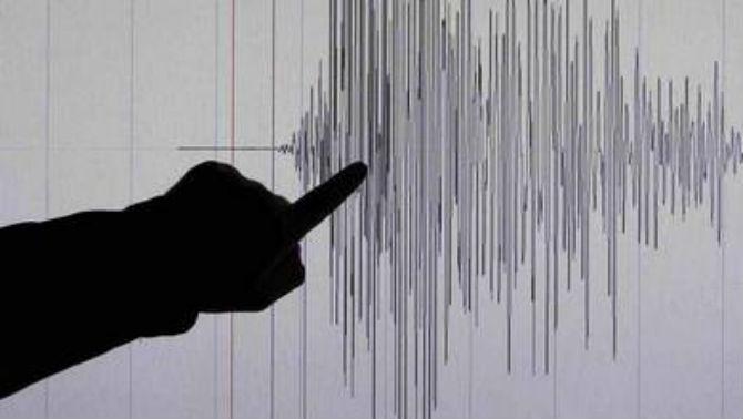 Земјотрес синоќа почувствуван во Скопје