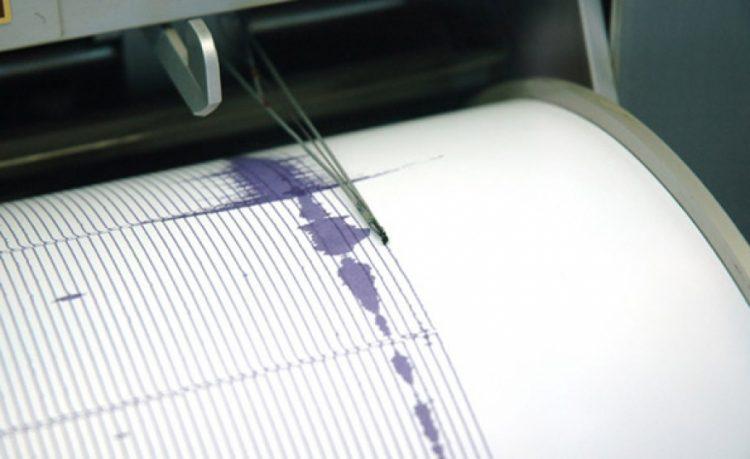 Нов земјотрес почувствуван во Македонија