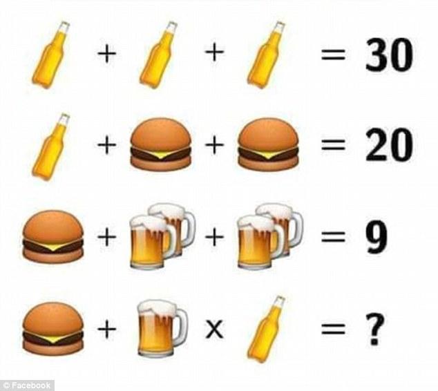 ФОТО: Ќе успеете ли да ја решите оваа загатка со храна?