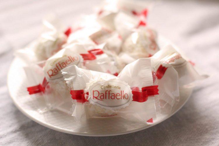 ТУРСКИ РАФАЕЛО: Десерт за 15 минути