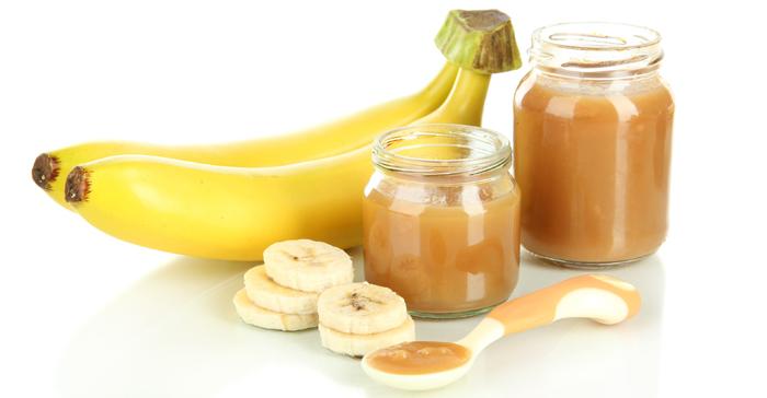 Како се чува бананата – Каде успева најдобро во домот