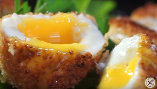 ВИДЕО: Направете крцкави јајца – ќе се шокирате од тоа што ќе го добиете