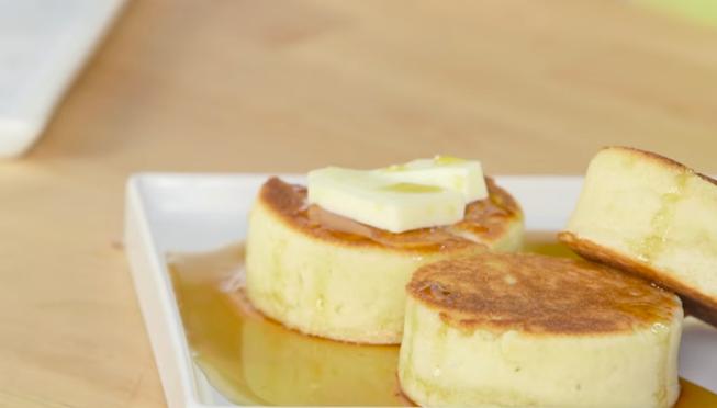 ВИДЕО: Палачинки меки како перниче – овој рецепт не сте го знаеле до сега