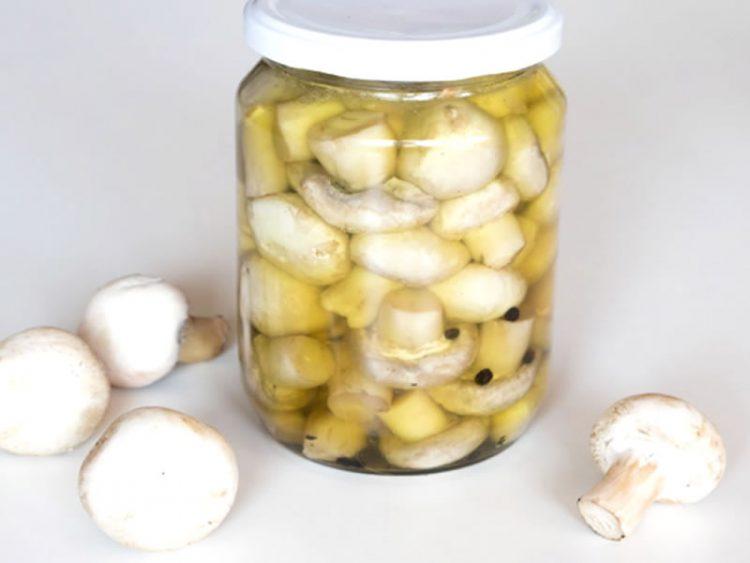 НУТРИЦИОНИСТИТЕ ТВРДАТ: Печурките ја ублажуваат нервозата