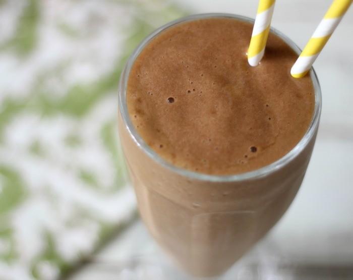 Кофеинско смути за здрав и енергичен старт на денот
