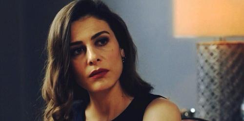 """ФОТО: Актерката од """"Парампарче"""" е во Скопје"""