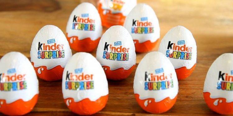 Тие ни го одбележаа детството: Направете си Киндер јајца дома