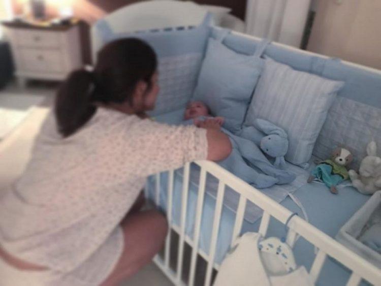 ФОТО: Сека го покажа лицето на бебето – ова е нејзината најголема љубов